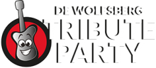Tributeparty, logo, tribevents, trib events, night fever, bee gees
